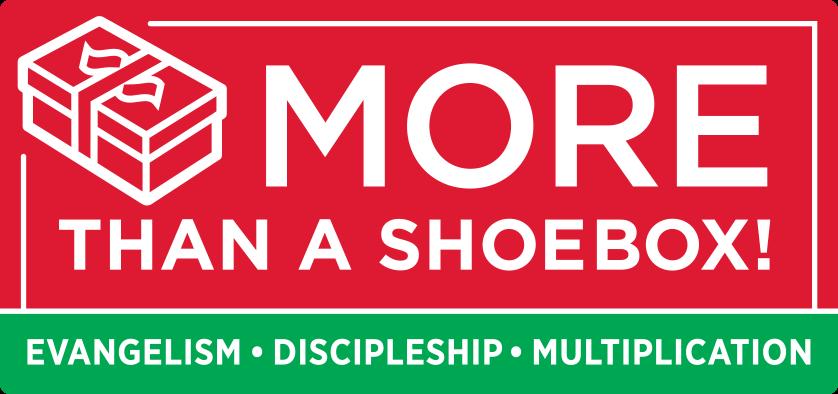 More Than A Shoebox